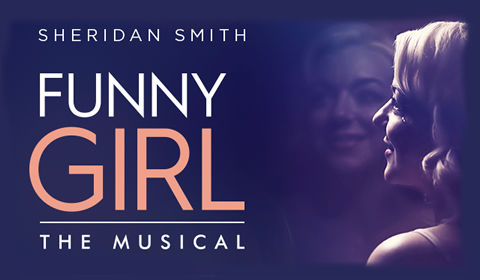 Funny Girl at Savoy Theatre tickets