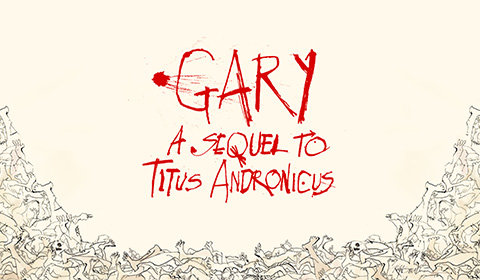 Gary: A Sequel to Titus Andronicus at Booth Theatre tickets