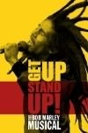 Get Up Stand Up! musical - Small Logo
