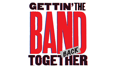 Gettin' the Band Back Together at Belasco Theatre tickets