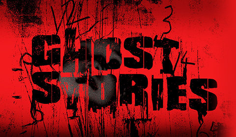 Ghost Stories at Lyric Hammersmith tickets