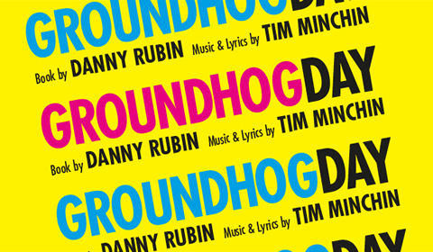 Groundhog Day at Old Vic Theatre tickets