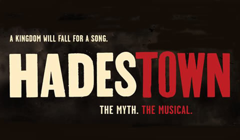 Hadestown at National Theatre - Olivier tickets