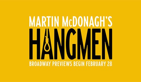 Hangmen at Golden Theatre tickets
