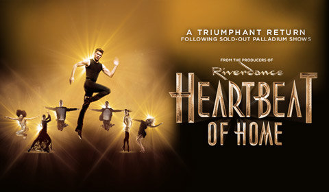 Heartbeat of Home at Piccadilly Theatre tickets