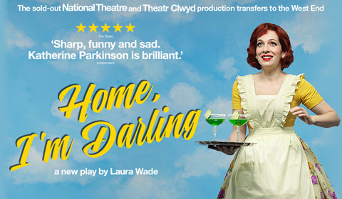 Home, I'm Darling at Duke of York's Theatre tickets