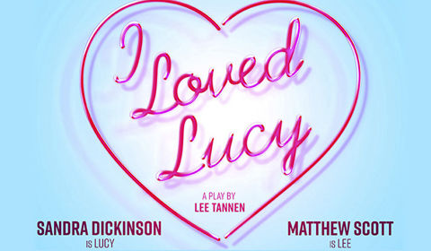 I Loved Lucy at Arts Theatre tickets