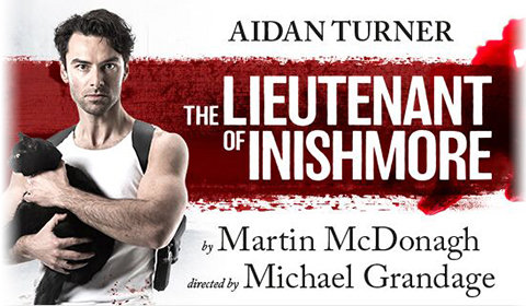The Lieutenant of Inishmore at Noel Coward Theatre tickets