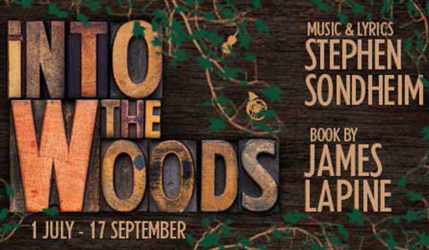 Into The Woods at Menier Chocolate Factory tickets