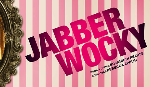 Jabberwocky at The Other Palace tickets
