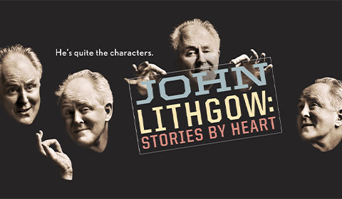 John Lithgow: Stories By Heart at American Airlines Theatre tickets