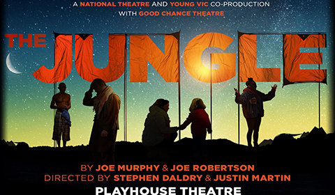 The Jungle at Playhouse Theatre tickets