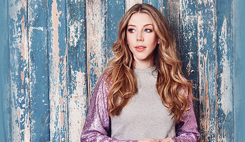 Katherine Ryan: Glitter Room at Garrick Theatre tickets