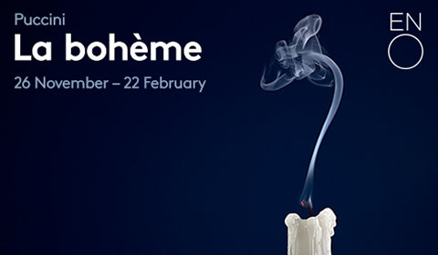 La Boheme at London Coliseum tickets