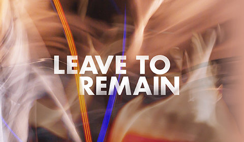 Leave to Remain at Lyric Hammersmith tickets