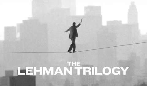 The Lehman Trilogy at National Theatre - Lyttelton tickets