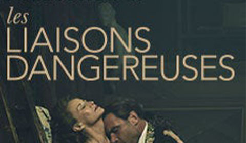 Les Liaisons Dangereuses at Booth Theatre tickets