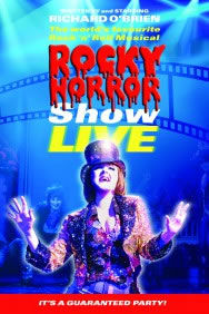 The Rocky Horror Show on Stage at the Playhouse Theatre in London