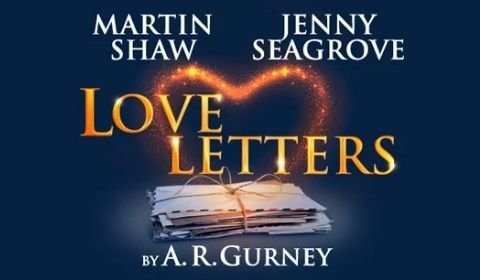 Love Letters at Theatre Royal Haymarket tickets