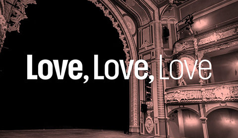 Love, Love, Love at Lyric Hammersmith tickets