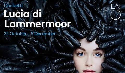 Lucia di Lammermoor at London Coliseum tickets