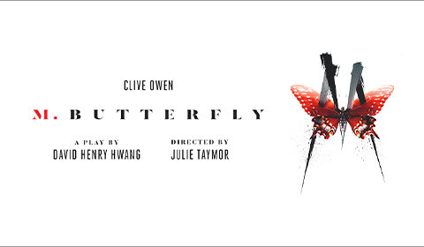 M. Butterfly at Cort Theatre tickets