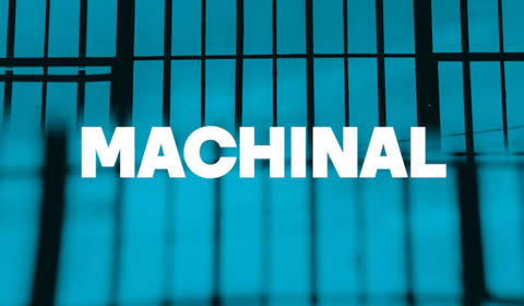 Machinal at Almeida Theatre tickets