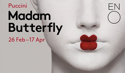 Madam Butterfly at London Coliseum tickets