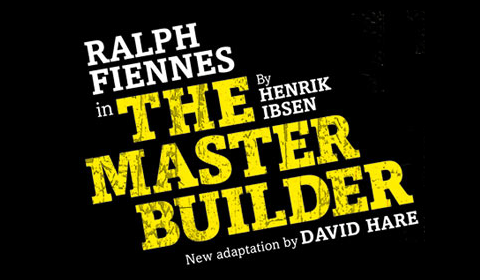 The Master Builder at Old Vic Theatre tickets