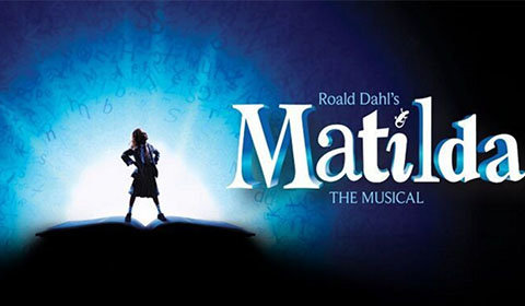 Matilda the Musical at Shubert Theatre tickets