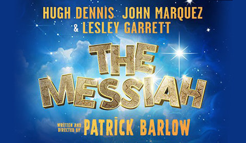 The Messiah at The Other Palace tickets