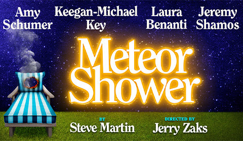 Meteor Shower at Booth Theatre tickets