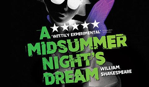 A Midsummer Nights Dream At Lyric Hammersmith Tickets