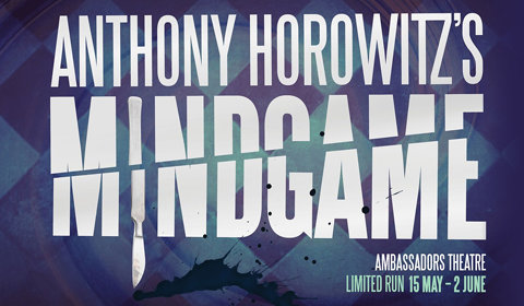 Mindgame at Ambassadors Theatre tickets