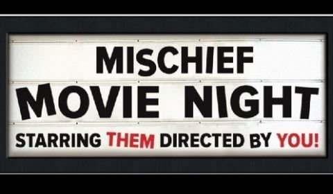 Mischief Movie Night at Vaudeville Theatre tickets