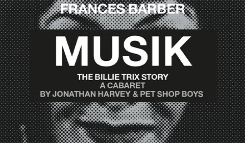 Musik at Leicester Square Theatre tickets
