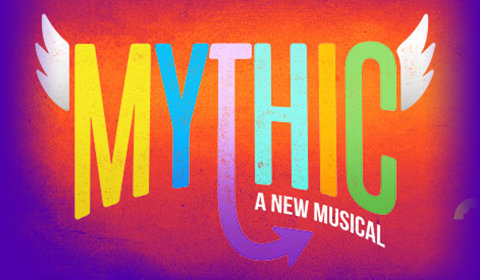 Mythic at Charing Cross Theatre tickets