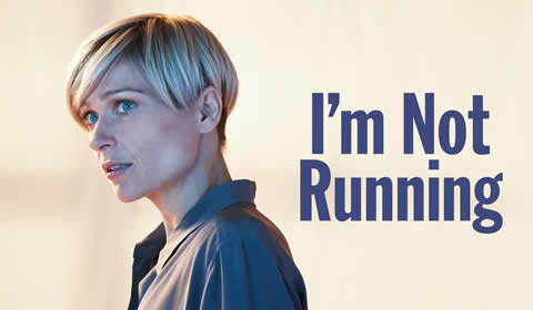 I'm Not Running at National Theatre - Lyttelton tickets