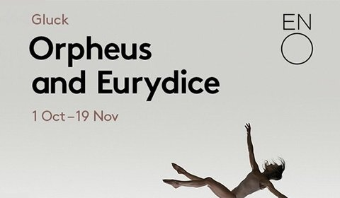 Orpheus and Eurydice at London Coliseum tickets
