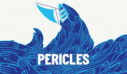 Pericles at National Theatre - Olivier tickets
