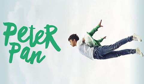 Peter Pan at National Theatre - Olivier tickets