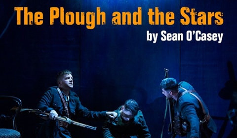 The Plough and the Stars at Lyric Hammersmith tickets