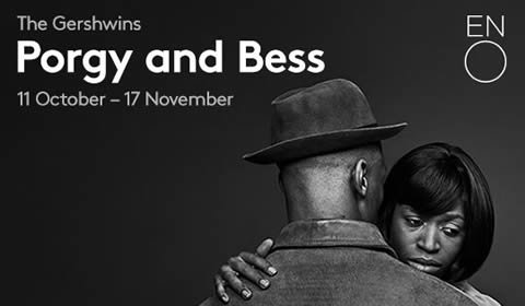 Porgy and Bess at London Coliseum tickets