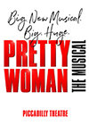 Pretty Woman: The Musical - Piccadilly Theatre - Small Logo