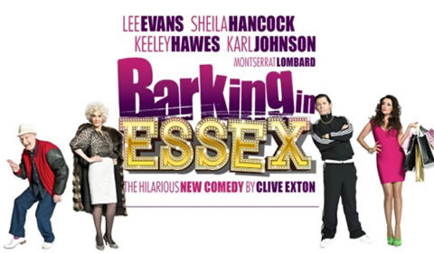 Barking In Essex at Wyndham's Theatre tickets