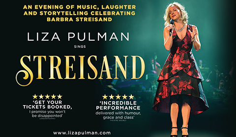 Liza Pulman Sings Streisand at The Other Palace tickets