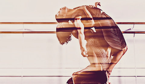 Rambert Two at Sadler's Wells tickets
