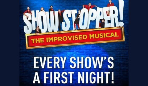 Showstopper! The Improvised Musical at Lyric Theatre tickets