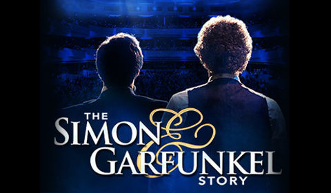 The Simon & Garfunkel Story at CAA Theatre tickets