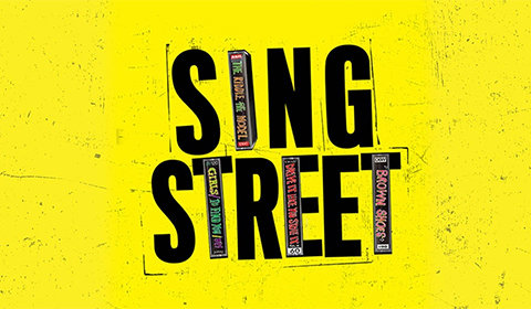 Sing Street at Lyceum Theatre tickets